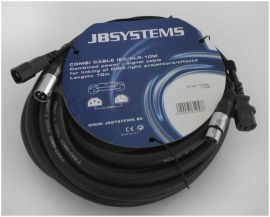 JB Systems Combi Kabel