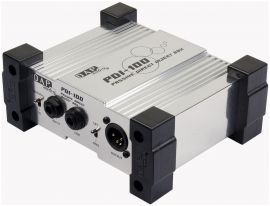 DAP Audio PDI-100 DI Box