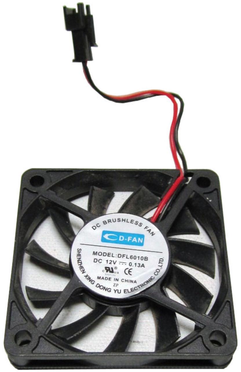 ShowTec SPCI221 Ventilator, Phantom 20 LED Beam Head Fan | New Line